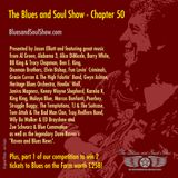 The Blues and Soul Show - Chapter 50