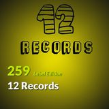 "E.P. 259 ""Label Edition"" - 12 Records"