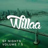 SF Nights Volume 7.5