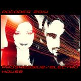 October 2014 [progressive/electro house]
