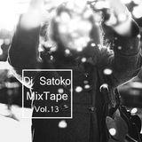 Dj Satoko Electro Pop MixTape Vol,13