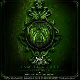 Merlin Does Maddox Club - Deep Green Mix