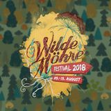Annie O @ Wilde Möhre Festival 2018 - The Sequel