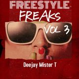 FREESTYLE FREAKS VOL 3