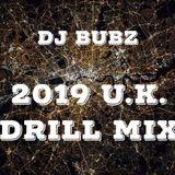 UK Drill Mix 2019