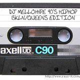DJ MELLOHYPE/SNYPAWORKS HD BROOKLYN QUEENS OLD SCHOOL HIPHOP LINKUP