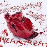 Constantine Amiel - Heartbeat (Vocal-Techhouse Mixtape 2013)
