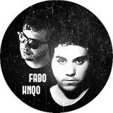 HNQO & Fabo - ADE Deephouse Special [10.13]