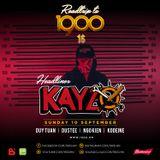 KAYZO Live @ Roadtrip To 1900 #16, Hanoi, Vietnam (10.09.2017)