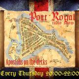 bbr - Port Royal -  23.06.2016