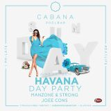 Manzone & Strong - Cabana Z103.5 Live To Air (June 26.2016)