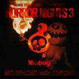 Black Skull Recordings Presents #053 Horror Nights 3