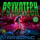 ► PSYKOTECH Vol.4 ► mix by ARSONIC