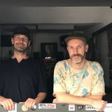 Secretsundaze - 5th October 2017
