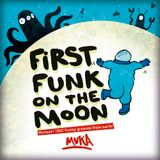1st Funk on the moon