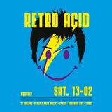 Beverly Hills 808303 - Retro Acid 13-02-2010