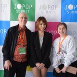 Dennis The Menace Conversation with Japanese/Anime Recording Artist EIRAIO!