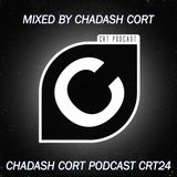 Chadash Cort December Podcast 2014-Crt24