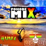 PohodeX MIX by Dj GeGi #007 (23-02-2017)