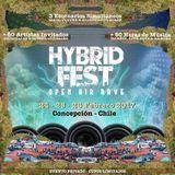 HYBRID SET 2017