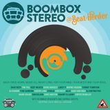Aaran Lang  BoomBoxStereo Stage Beat-herder 2018