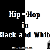Hip-Hop in Black and White (Know Your History on WIB Rap Radio)