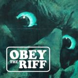 Obey The Riff #112 (Mixtape)