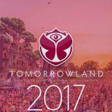 Oliver Heldens - Tomorrowland 2017 (Weekend 2)