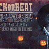 Wicked!Halloween Special 2016 with DJ 2Short & DJ JK#7 (Part1)