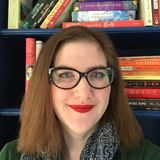 Choose to be Curious #30: Checking Out Curiosity at the Library - with Jennifer Rothschild