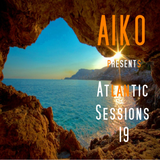 Atlantic Sessions 19 Tech house - House - Techno