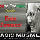 Radio Musmea - Sabato Italiano - puntata 22