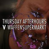 Thursday Afterhours V (Vinyl only)