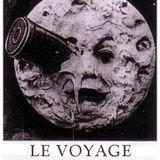 A Trip -TO THE moon- Le voyage dans la lune
