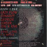 DJ PURSUIT LIVE @ SUB CLUTURE (15-09-06) (1991 SET)