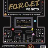 Forget Me Nots vol 2: UK Garage special w/ Bitr8