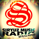 DJ REENO milleniums finest R&B @ Siryuz Music Radio