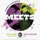 Spin Doctor @ Meets, Djoon, Friday November 2nd, 2012
