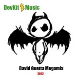 David Guetta Megamix 2012 (Mixed by DJ Phonex)