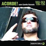 ACORDE com Camilo Bassols - 03/01/2017