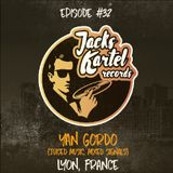 Jack's Kartel episode 032 by Yan Gordo