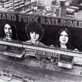 Mark Farner (Grand Funk Railroad) interview with Mark Watkins (15 March, 2008)