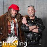 The Amokalex & Frank Stoner Show 25.05.2016