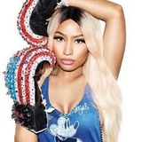 DJ DENIK BEST OF NICKY MINAJ