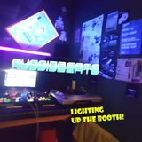 LIGHTING UP THE BOOTH! - 23_5_18