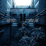 Inner Escape exclusive 010T00110 Corvum