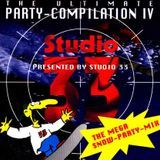 Studio 33 - Party Compilation 4-Bootleg-1998