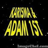 Kandi Bar Fm  (30th july 2010) Featuring Adam 1st