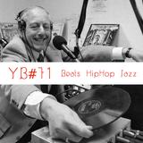 YB#71 | w/Mndsgn, Ezra Collective, GooMar X GrandHuit, Kidkanevil, Quelle Chris, Deheb, Leron Thomas