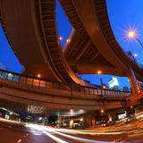Friday night select 首都高速